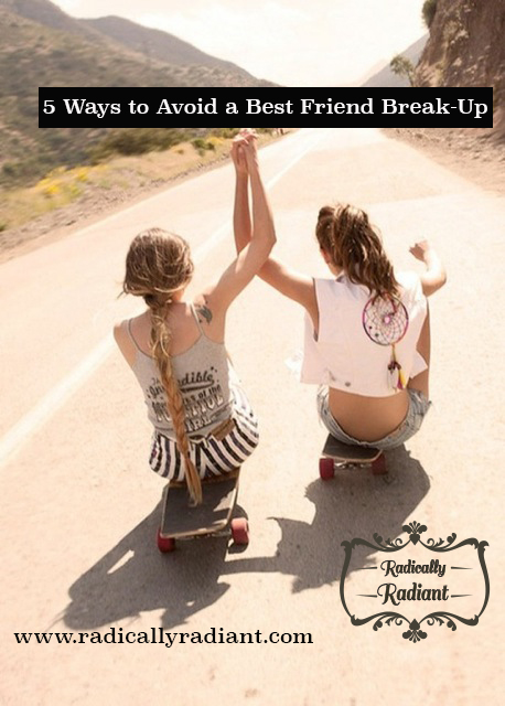 """break up of a friendship """"if you break up, you can't be friends"""" is the belief i have held until recently and  have mostly seen lived out around me in the past it was almost a 'taboo' to be."""