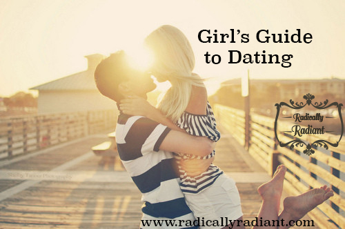 How to play it cool with a girl your dating