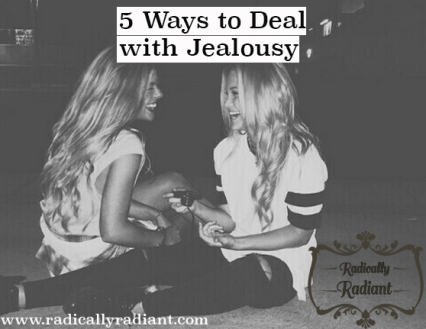 JEALOUSY BLOG