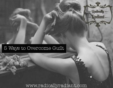 blog about guilt